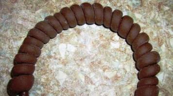 "Торт ""Корзина"" - фото шаг 23"