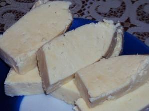 Овечий сыр в домашних условиях - фото шаг 6