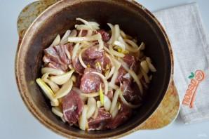 Чашушули по-грузински из говядины - фото шаг 3