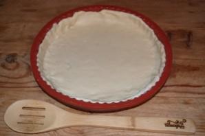 Капустный пирог в духовке - фото шаг 4