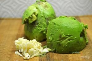 Запеченный сельдерей с соусом из авокадо - фото шаг 11