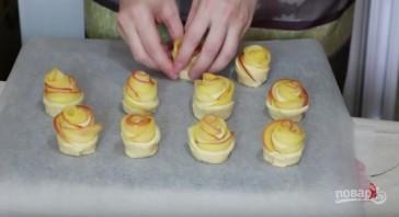 Легкий рецепт десерта - фото шаг 5