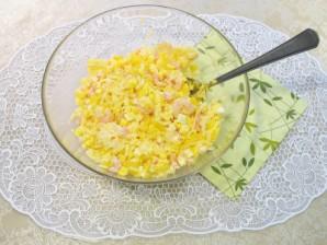 Тарталетки закусочные - фото шаг 6