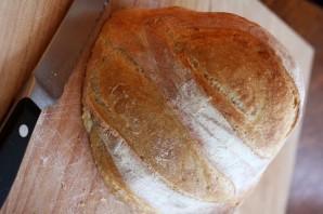 Тесто на хлеб (дрожжевое) - фото шаг 10