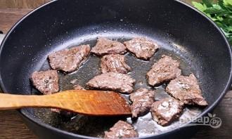 """Мясо """"По-царски"""" - фото шаг 2"""