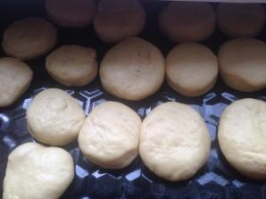 Пончики воздушные - фото шаг 4