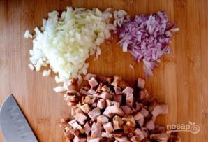 Булочки с мясом в пряном соусе - фото шаг 5