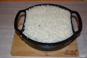 """Рис с соусом """"Терияки"""" - фото шаг 2"""