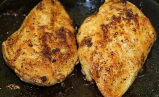 Картофельная запеканка с куриным филе - фото шаг 1