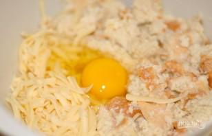 Запекание курицы в духовке - фото шаг 2