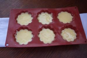 Диетические кексы - фото шаг 4