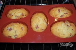 """Закуска """"Пасхальные яйца"""" - фото шаг 7"""