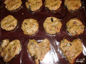 Полезное печенье - фото шаг 3