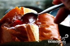 Французские тосты с фруктовой начинкой - фото шаг 3