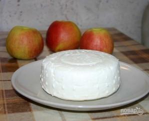 Осетинский сыр - фото шаг 15