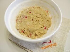 Печенье со смородиной - фото шаг 5