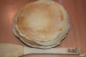 Закуска с блинами - фото шаг 5