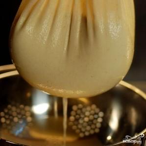 Домашний сыр Панир - фото шаг 4