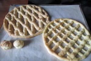 Заварное тесто на растительном масле - фото шаг 5