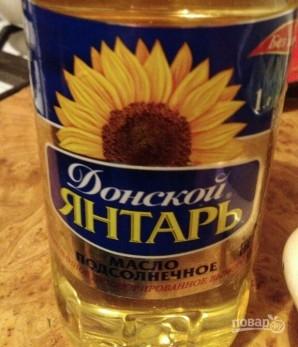 """Салат из молодой капусты """"Весенний"""" - фото шаг 6"""