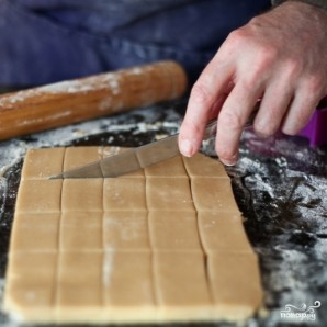 Ирландское печенье - фото шаг 6