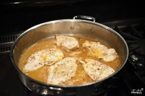 Курица по-сицилийски - фото шаг 9