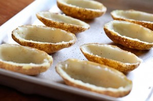 Брокколи с картошкой - фото шаг 4