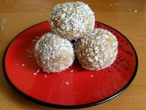 Конфеты из печенья - фото шаг 5