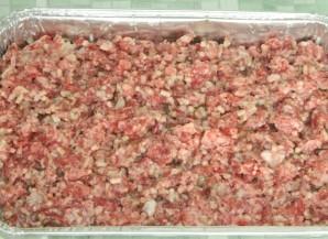 Мясо по-французски с картошкой в духовке - фото шаг 3