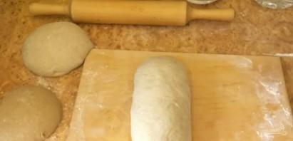 """Хлеб """"Полярный"""" простой - фото шаг 5"""