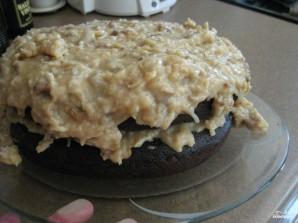 Свекольный торт - фото шаг 8