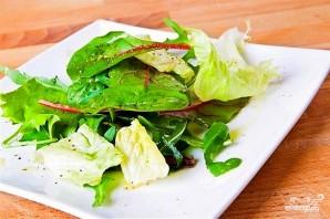 Салат по-французски - фото шаг 6