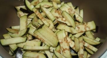 Рагу овощное с телятиной - фото шаг 1