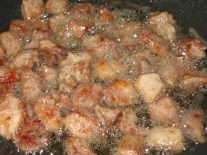 Пивной суп в хлебе - фото шаг 2