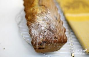 Кекс с мандаринами - фото шаг 8
