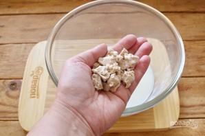 Пасхальный кулич классический - фото шаг 2