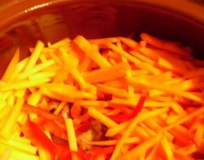 Вкусный суп из баранины   - фото шаг 6