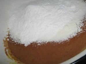 "Торт ""Шедевр"" - фото шаг 4"