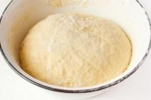 Тесто дрожжевое для пирожков - фото шаг 9