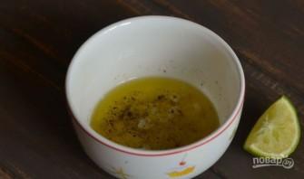 Соус для овощного салата - фото шаг 3