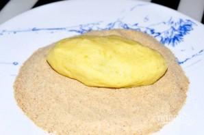 Картофельные котлеты с яйцом - фото шаг 6