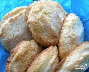 Печенье лимонное - фото шаг 5