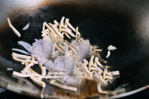 Пад тай с креветками - фото шаг 3