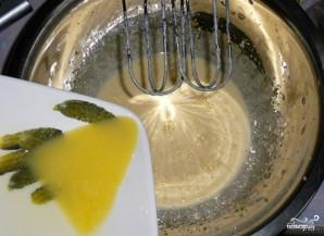 Мягкие вафли - фото шаг 3