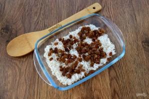 Рождественский рисовый пудинг - фото шаг 4