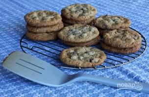 Овсяное печенье - фото шаг 3