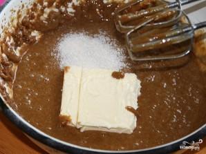 Кофейный кекс - фото шаг 5