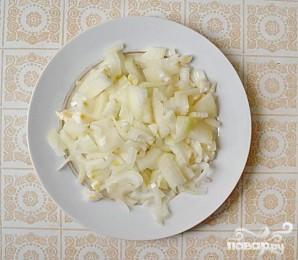 Чечевичная похлебка с сельдереем и шпинатом - фото шаг 4