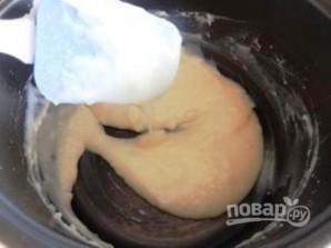 Быстрый торт с заварным кремом - фото шаг 3