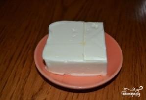 Яблочный пирог в духовке - фото шаг 5